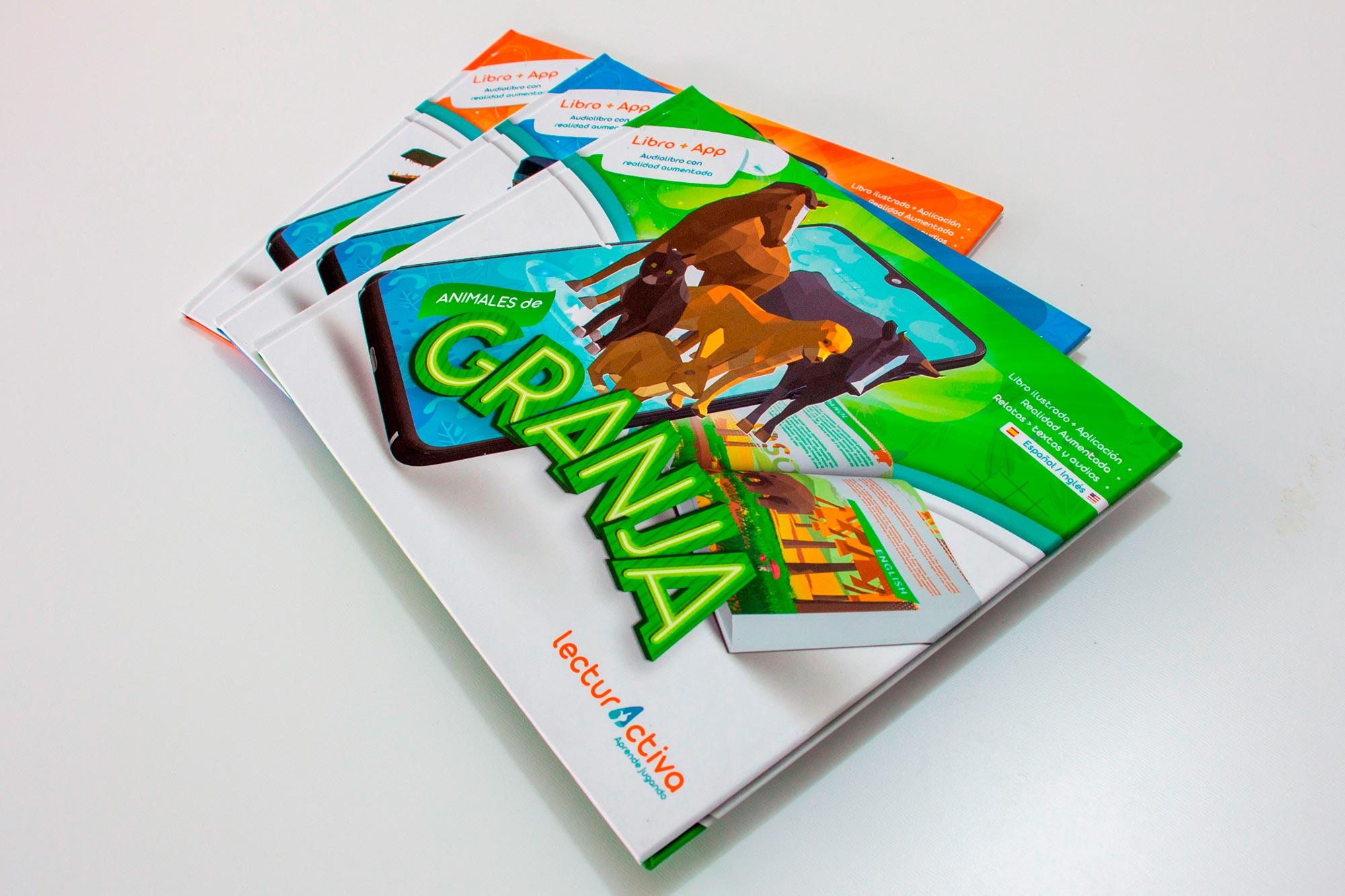 libros bilingues ingles español descargar