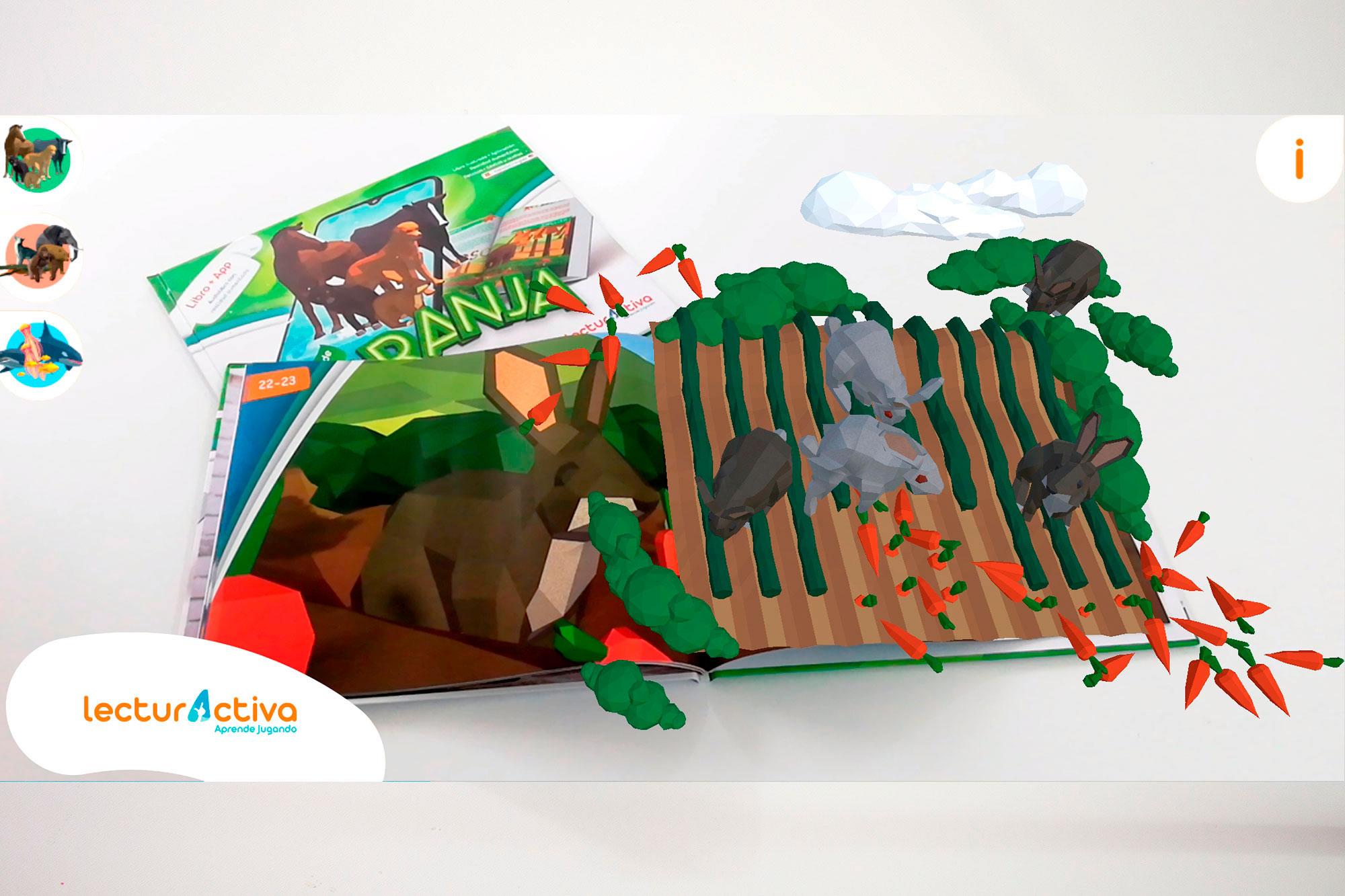 libros interactivos bilingues para niños y jovenes 14