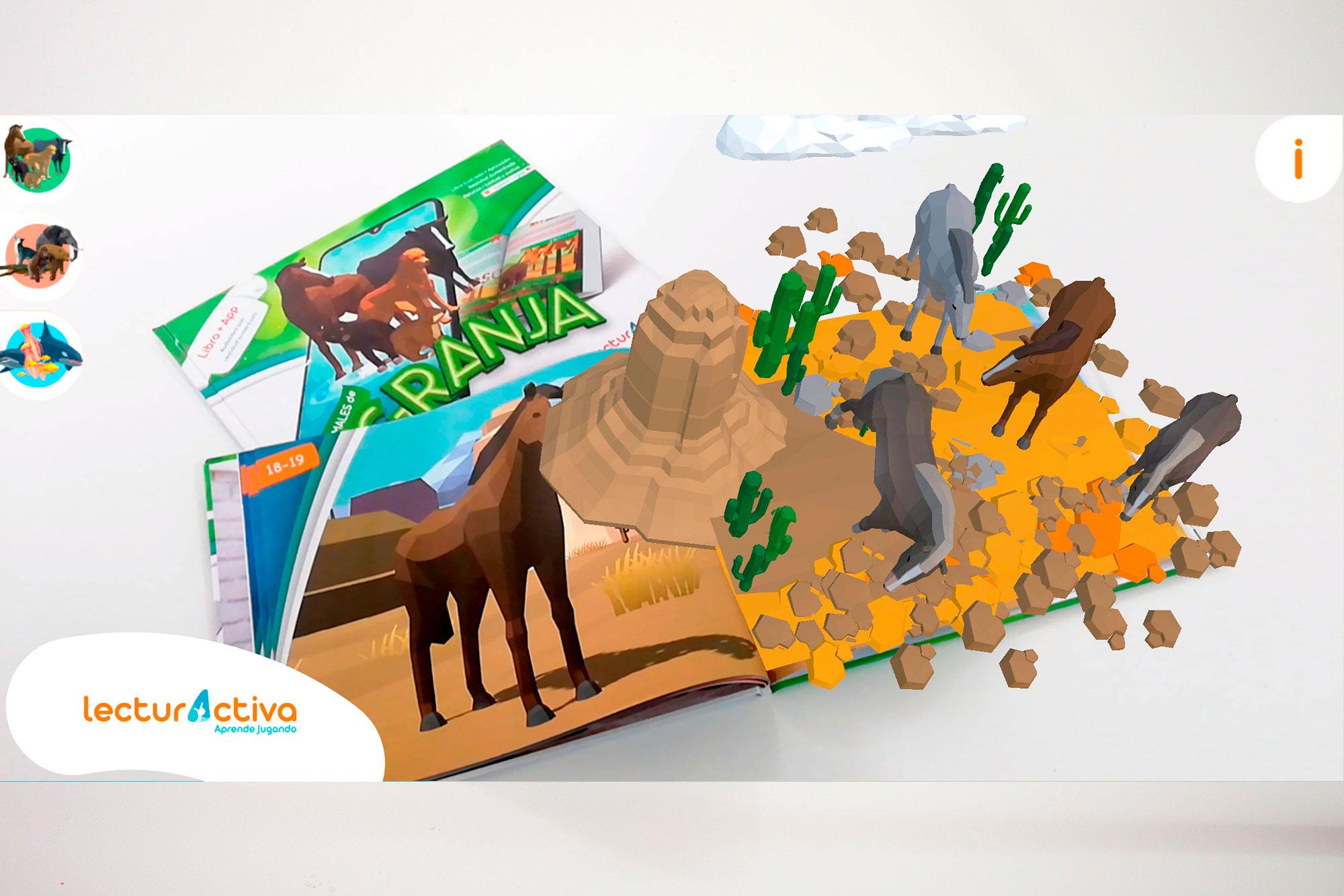libros interactivos bilingues para niños y jovenes 15