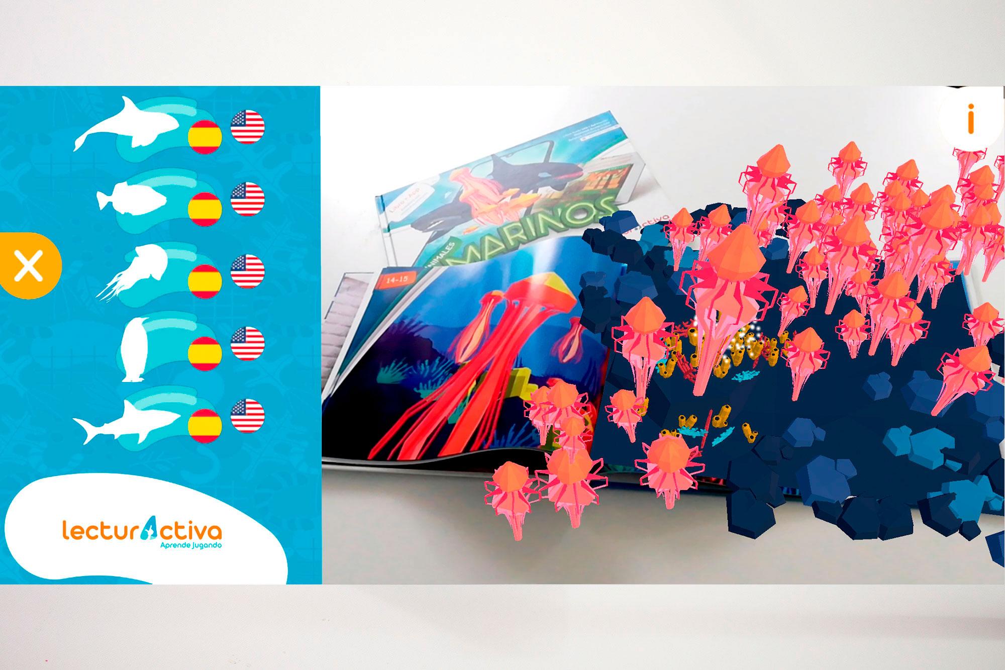 libros interactivos bilingues para niños y jovenes 6